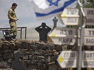 以色列梦寐以求时刻到了?