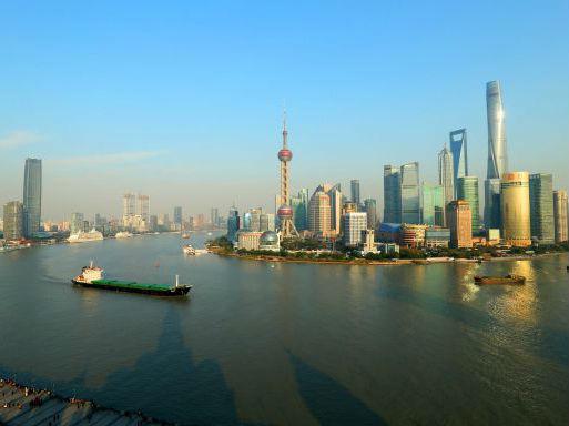 上海欲打造全球最优金融科技生态圈 新媒:应关注初创企业