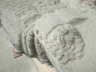 重庆发现宋代纸币交子造像