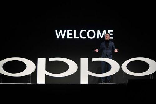 皇家彩票网投信誉平台:出海记 OPPO小米挺进英国_英媒:迎来智能手机新时代