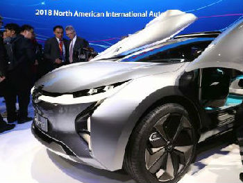 西媒:全球汽车销量逼近一亿大关 中国市场增速快贡献大