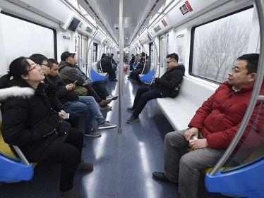 西媒称中国掀起无人驾驶热潮:前景光明 潜力巨大