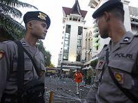印尼3座教堂发生爆炸已致11死41伤