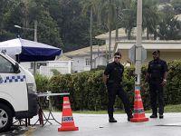 马来西亚前总理纳吉布被禁止离境