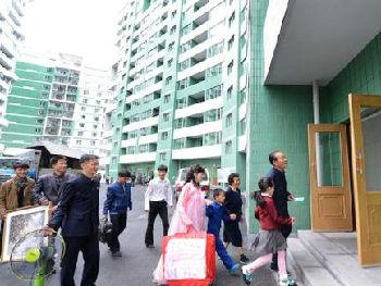 韩报告建议:中韩共同在朝投资政策银行 助朝获得开发资金