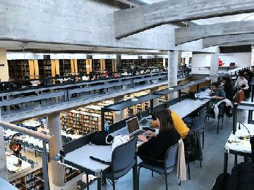 西班牙大学开课程研究中国 西媒:为企业进军中国做准备