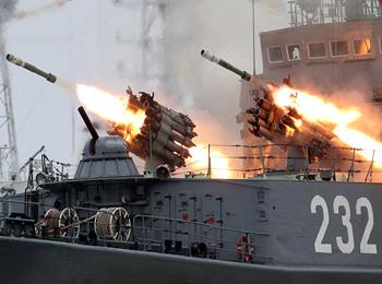 西方潜艇克星!俄军新型反潜导弹可消灭水下1000米潜艇
