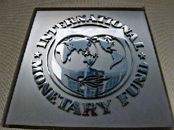 英媒:IMF敦促德国提薪及增加投资以削减贸易顺差