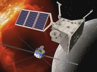 日媒称日欧联合探测水星 将于10月发射探测器