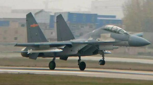 J-16 AAM L