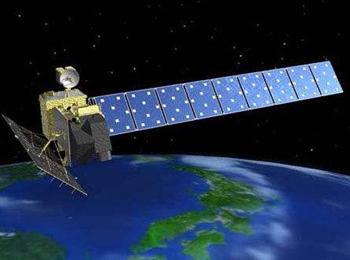 用卫星劫持卫星?日本酝酿星球大战 要组太空军事联盟