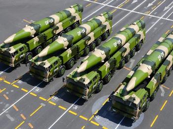 中国东风-26可打击澳北部目标?美媒这么说,原来是想推销武器