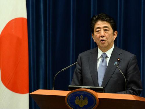 安倍遭新打击!外媒:日本经济9个季度以来首次萎缩