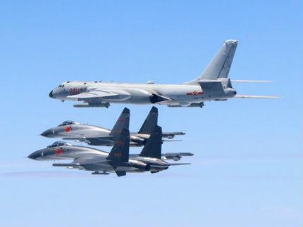西媒评美国对台政策新动向:利用台湾给大陆设障