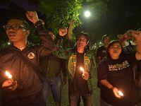 联合国安理会强烈谴责印尼系列恐怖袭击