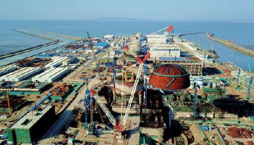 出海记|俄媒:保加利亚将解冻核电站项目 或转交给中核