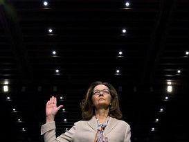 """外媒:美中情局候任女局长预计""""过关"""" 涉虐囚丑闻惹争议"""