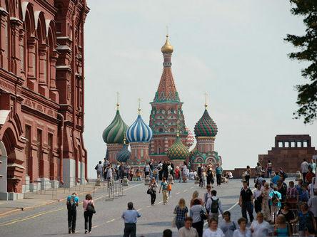 俄民调:白俄罗斯和中国是最友好国家 美国对俄最敌对