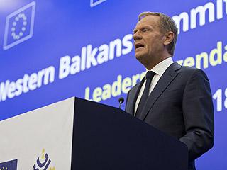 欧盟联合阵线反对美国退出伊核协议