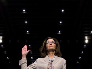 美中情局首位女局长将诞生