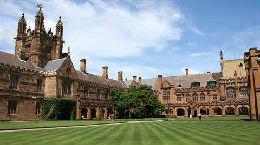 锐参考·对话|澳大利亚八校联盟负责人:真正优秀的大学,应该这样做
