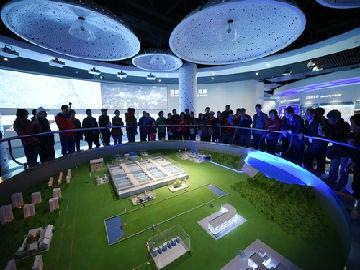 想参观小众博物馆?西媒:北京自来水博物馆满足猎奇者胃口
