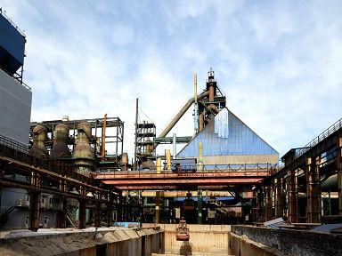 变废为宝!英媒:中国钢厂将废品作为原材料重新加工利用