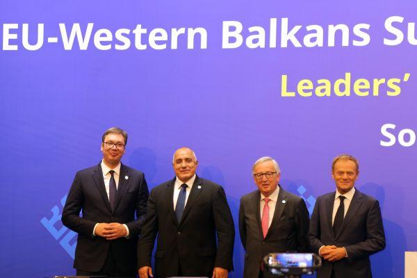 对抗特朗普 欧盟索非亚峰会拒绝对美让步
