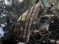 古巴一架客机坠毁 机上有104名乘客