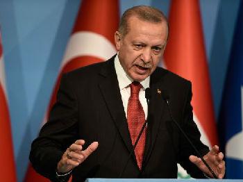 派维和部队进加沙?外媒称土耳其这个要求几乎不可实现