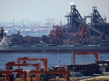 最亲密盟友?外媒称日本向WTO表示要报复美国关税