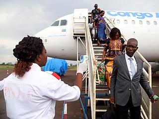 刚果(金)埃博拉确诊病例超过20例