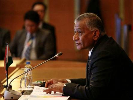 英媒:印度加强对朝鲜外交 欲积极参与半岛事务