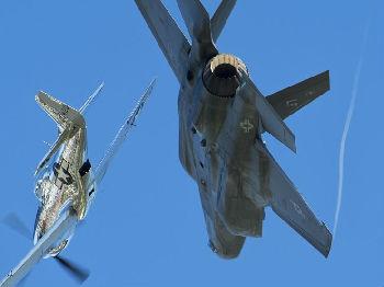 美议员提案对土耳其禁售F-35 除非保证不做这几件事