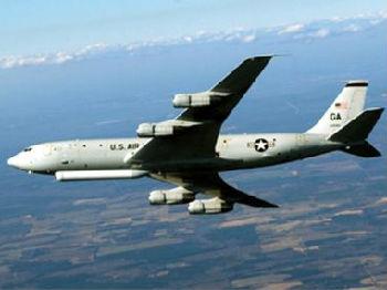 """美空军抱怨""""联合星""""指挥机脆弱 中俄很容易将其击落"""