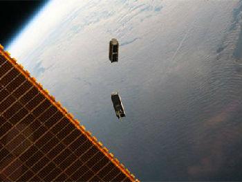 日本将利用民企小卫星监控朝鲜:成本低 覆盖范围广
