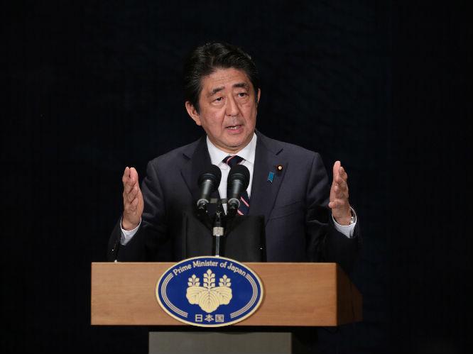 岛国峰会宣言避免针对中国 日媒:改善对华关系趋势已形成