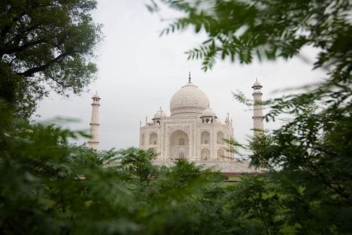 印度总理前脚刚回国 后脚就要求旅游部长访华加强关系