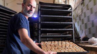 古丝路上的传承——阿勒颇萨哈纳饼干的新生
