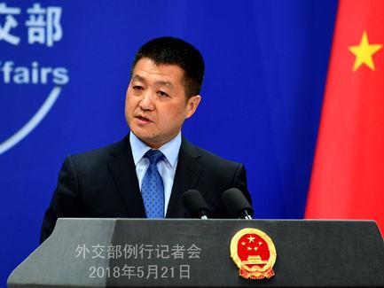 中美经贸只是暂时停战?外交部:当然不希望出现反复
