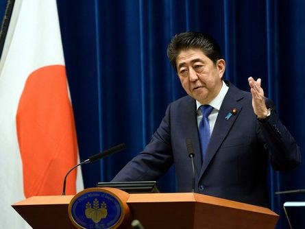 日媒:安倍将访俄与普京谈四岛归属 促缔结日俄和平条约