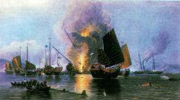 锐参考·记者调查|谁发动了第一次中英鸦片战争?答案不是英国议会