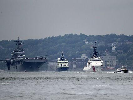 """外媒:美军拟重新命名太平洋司令部 """"印太司令部""""呼之欲出"""
