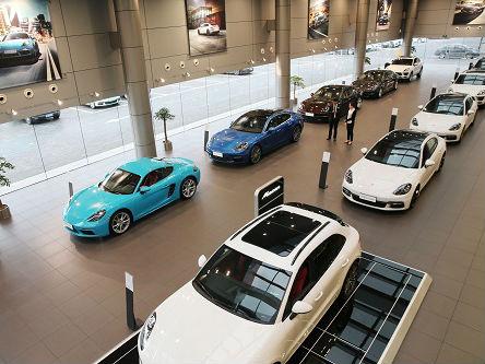外媒称中国进口车降税振奋全球厂商:德国或成最大受益者