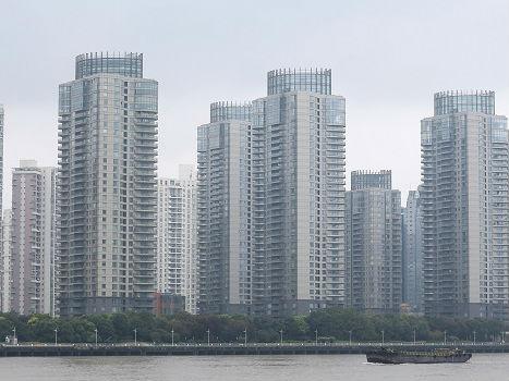"""中国大城市""""远郊购房""""热度不减 港媒:面积与距离难兼得"""
