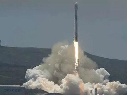 法媒:美德发射两颗卫星监测地球水资源