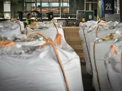 """日媒:中国""""限废令""""搅动全球废纸市场 日企欲觅商机"""