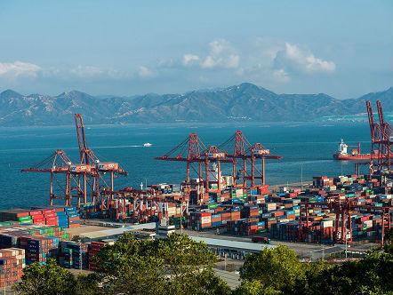 境外媒体:中国将推出服务业开放新举措 扩大外资准入