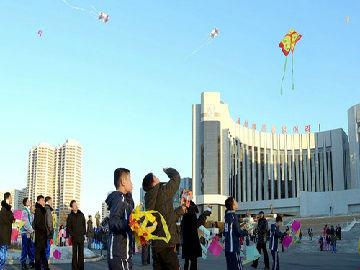 """朝鲜对美取消""""金特会""""感到遗憾 称仍乐意随时与美对话"""