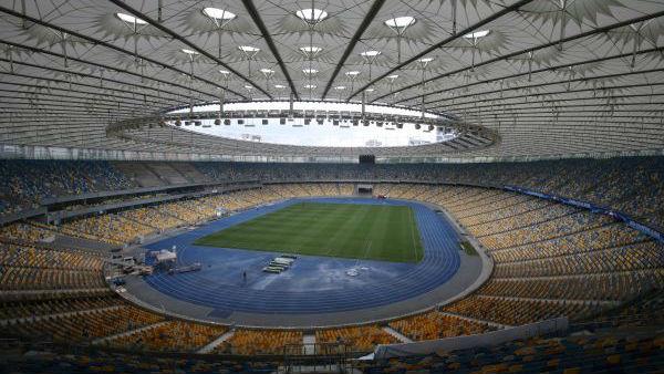 """欧冠决赛地或""""挪出欧洲"""" 外媒:北京在考虑范围内"""